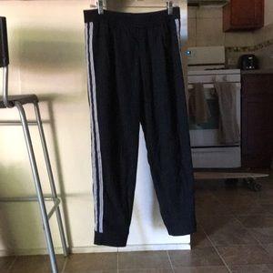 Zara smart/casual pinstriped pants